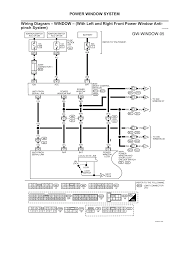 nissan maxima schematic 28 images wiring schematic for nissan