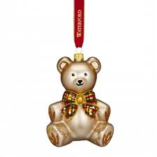 Baby S First Christmas Bauble 2009 by Waterford Christmas Ornaments Waterford Official Us Site