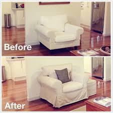 ektorp sleeper sofa slipcover ektorp armchair in lino vintage slipcover comfort works