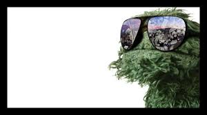Oscar The Grouch Meme - oscar the grouch is made from weed blank template imgflip