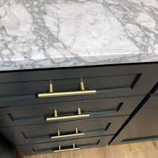 what hardware looks best on black cabinets top 70 best kitchen cabinet hardware ideas knob and pull