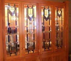 Glass Kitchen Cabinet Door by Stained Glass Cabinet Panels Glass Kitchen Cabinets U2013 Glass