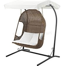 Patio Chair Swing Patio Furniture 46 Impressive Patio Swing Chair With Stand