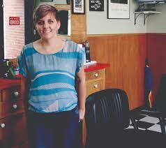tournai takes the helm at city barber shop brush news tribune