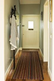 wall mounted coat rack entry contemporary with cottage renovation