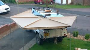 4x4 Side Awnings For Sale Which Fox Wing Awning Should I Buy