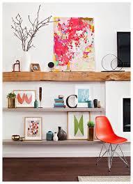 estantes y baldas c祿mo decorar estanter祗as de una forma creativa