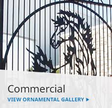 ornamental steel suppliers stairways railings driveway gates