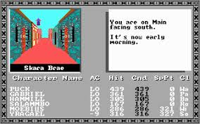 the bard s tale apk bard s tale the tales of the unknown usa rom nes roms