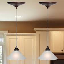 Replace Can Light With Pendant Pendant Lights Pendant Lights Recessed Can Light Pendant