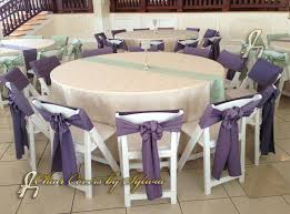 chair ties chicago chair ties sashes for rental in lilac in the