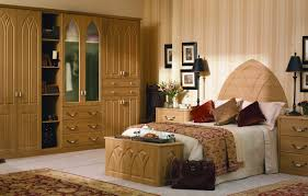 bedroom beautiful bed room interior plan decoration with