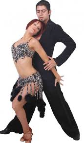 How To Be Comfortable Dancing How To Get Started Salsa Dancing For Beginners And New Dancers
