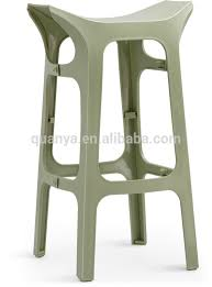 pablo barstool space saving tall seat footrest folding bar stools