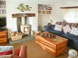 Holiday Cottages Mevagissey by 17 The Cliff In Mevagissey Selfcatering Travel