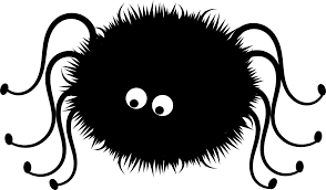 cute halloween spider clipart u2013 festival collections