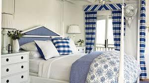 soothing beachy bedrooms coastal living