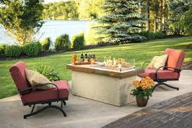 outdoor greatroom fire table fire pit outdoor greatroom fire pit table outdoor greatroom uptown