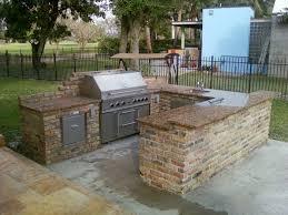 aussenküche bauanleitung garten mit außenküche outdoor bars backyard