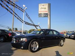midnight blue dodge charger 2006 midnight blue pearl dodge charger r t 68829742 gtcarlot