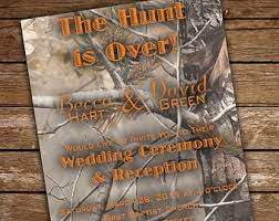 camo wedding invitations wedding invitation set the hobbit save the date invitation