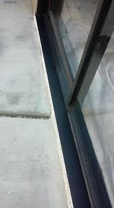 Patio Door Track Replacement Sliding Patio Door Track Luminum Sliding Patio Door Track Repair