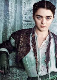 arya stark sansa stark wallpapers game of thrones images arya stark wallpaper and background photos