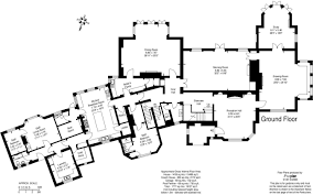 floor plan of windsor castle 9 bedroom detached house for sale in park place englefield green