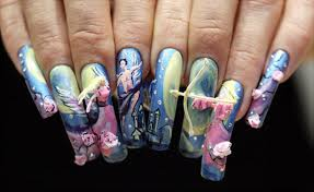 crazy nail art designs images nail art designs