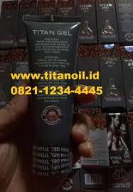 agen titan oil jual titan oil titan gel asli