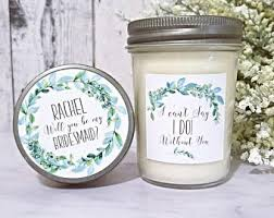 asking bridesmaids ideas asking bridesmaid etsy