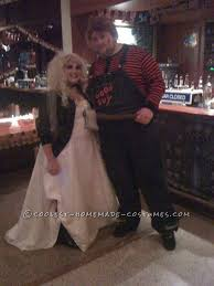 Bride Chucky Halloween Costumes 64 Images Couples Costumes