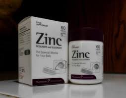Obat Zinc jual zinc vitamin penumbuh rambut atasi kebotakan pom shiseido