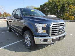 2017 new ford f 150 xlt 4wd supercab 6 5 u0027 box at watertown ford