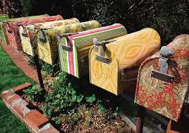 decorative mailbox ideas outdoortheme