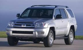 toyota truck recall toyota recalls 320 000 trucks and suvs for airbag