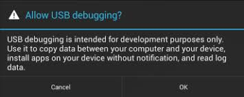 how to enable usb debugging on android from computer to enable usb debugging on android