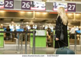 check in desk stock images royalty free images u0026 vectors