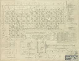 860 u2013880 north lake shore drive basement floor framing plan the