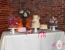 heavenly confections logan ohio hocking hills wedding cakes