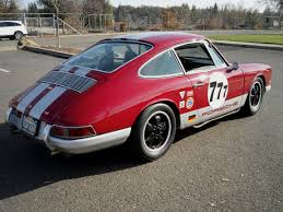 1967 porsche 911 u2013 vintage race car street legal rennlist