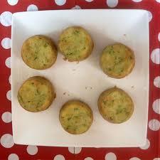 comment cuisiner les courgettes recette facile et rapide les muffins à la courgette magicmaman com