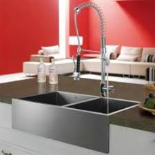 expensive kitchen faucets a selection stainless steel sinks and modern kitchen faucets for a