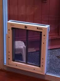 Patio Doors With Built In Pet Door Patio Door With Built In Dog Door They Design Doors Throughout Dog