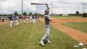 major league baseball u0027s open tryouts a real field of dreams nbc