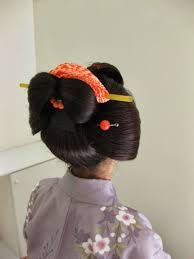 chopsticks for hair don t put chopsticks in your hair is that a thing now
