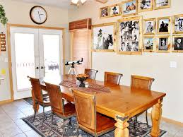 Western Dining Room Table by 5 Bedrooms On 11 Acres Super Location 10 Vrbo