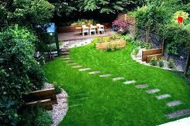 Maintenance Free Garden Ideas Maintenance Free Backyard Landscaping Large Size Of Free Garden