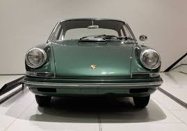 porsche 901 prototype meet the original 1959 porsche t7 754 1961 695 ur 911 concept