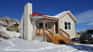 highcraft 800 square feet custom home foothills buildout highcraft
